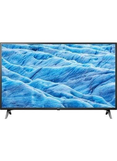 "LG 43UM7100 43"" 109 Ekran Uydu Alıcılı 4K Ultra HD Smart LED TV Siyah"